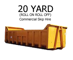 Ormskirk Skip Recycling Ltd